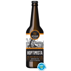 EDGE BREWING HOPTIMISTA...