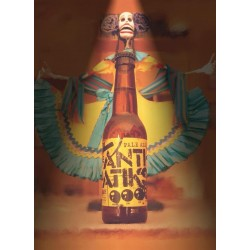 THE ANTI-PATIKS PALE ALE